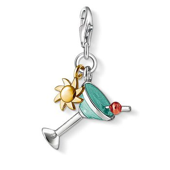 Charm Pendant Cocktail