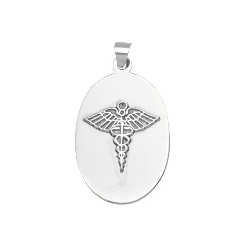 The Collection Medical Alert Pendant