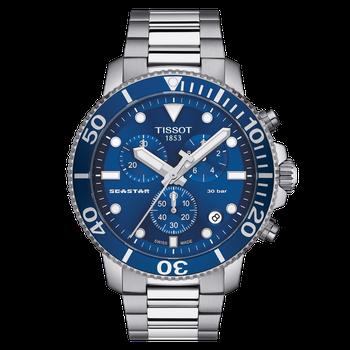 Chronograph Seastar