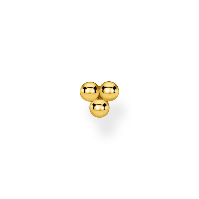 Thomas Sabo Single Earring Stud Dots