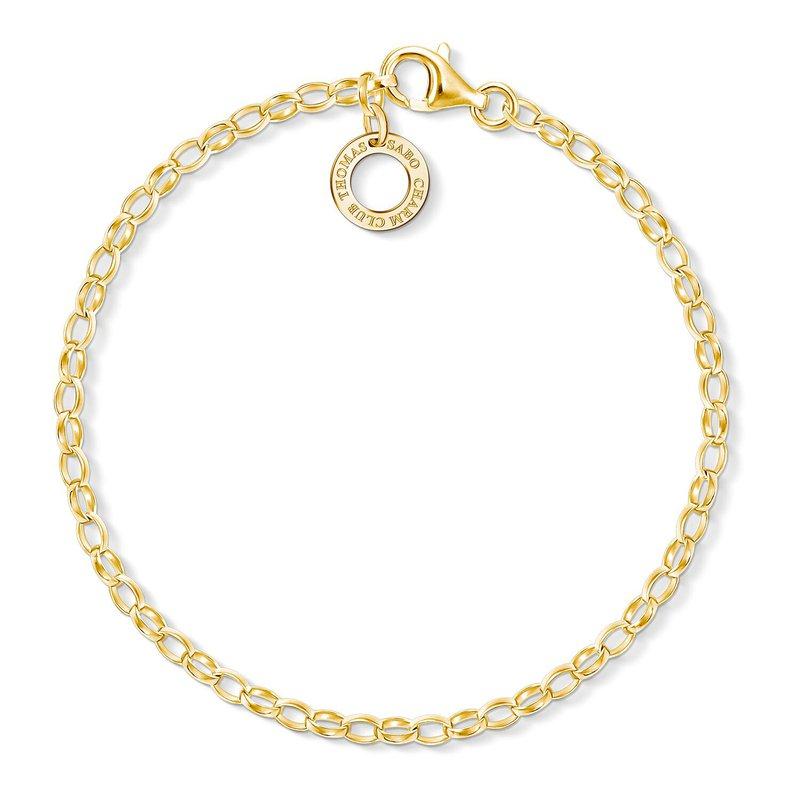 Thomas Sabo Charm Bracelet