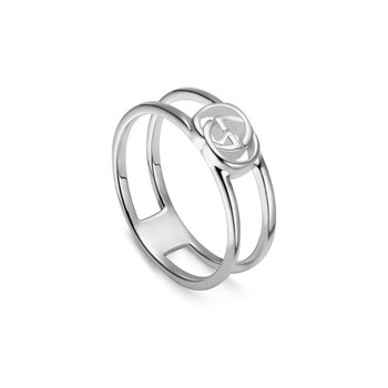 Interlocking G Ring
