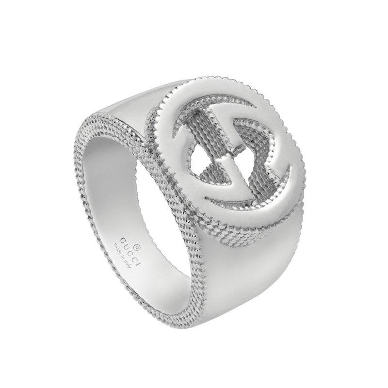 Gucci Jewellery Interlocking G