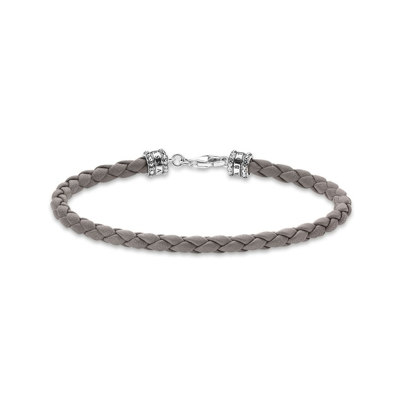 Thomas Sabo Leather Bracelet