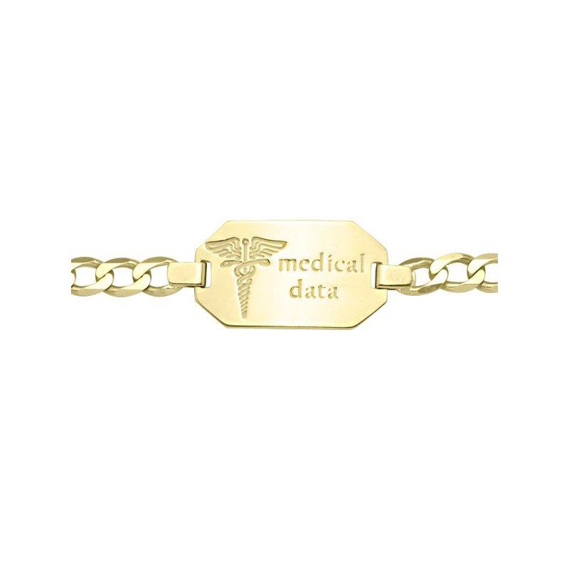 The  Collection Medic Alert Bracelet