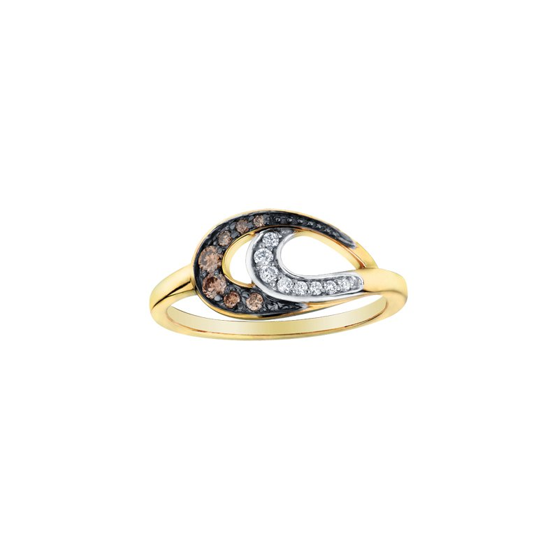 The Collection Diamond Fashion Ring