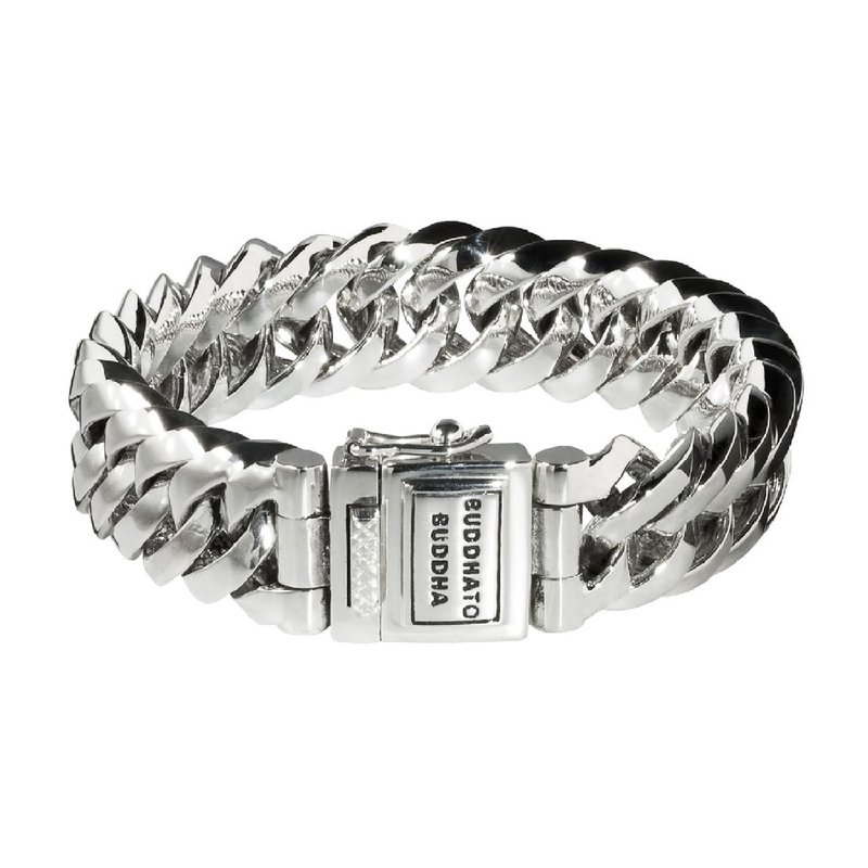 Buddha to Buddha Chain Small Bracelet