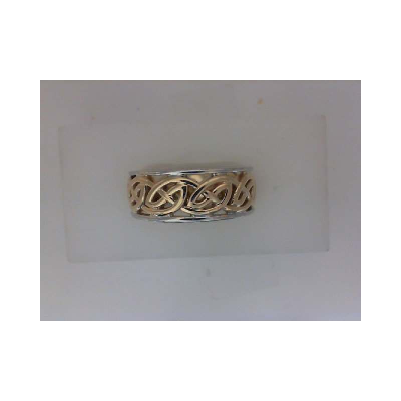 Keith Jack Ness Ring