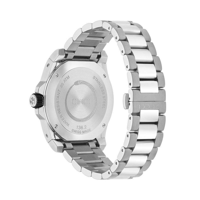 Gucci Timepieces Dive XL