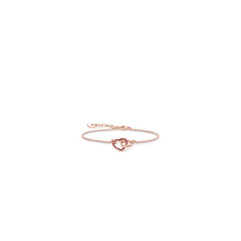 Thomas Sabo Heart Together Bracelet