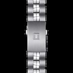 Tissot PR 100 Dual Time
