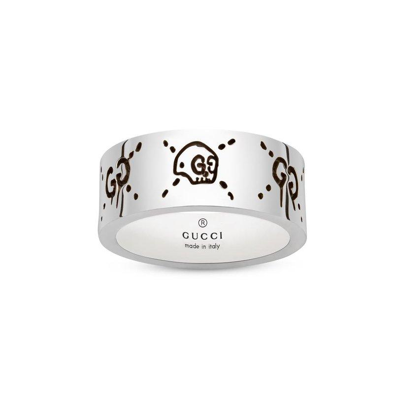 Gucci Jewellery Gucci Ghost Ring
