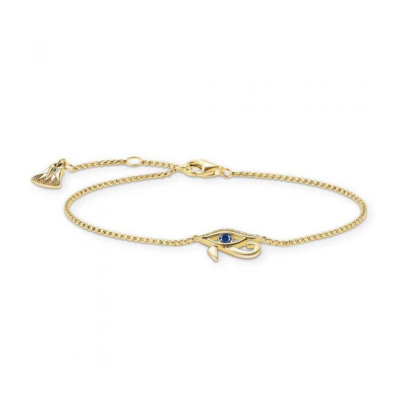 Thomas Sabo Gold Plated Bracelet