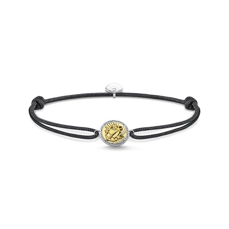 Thomas Sabo Bracelet Little Secret, Faith, Love and Hope