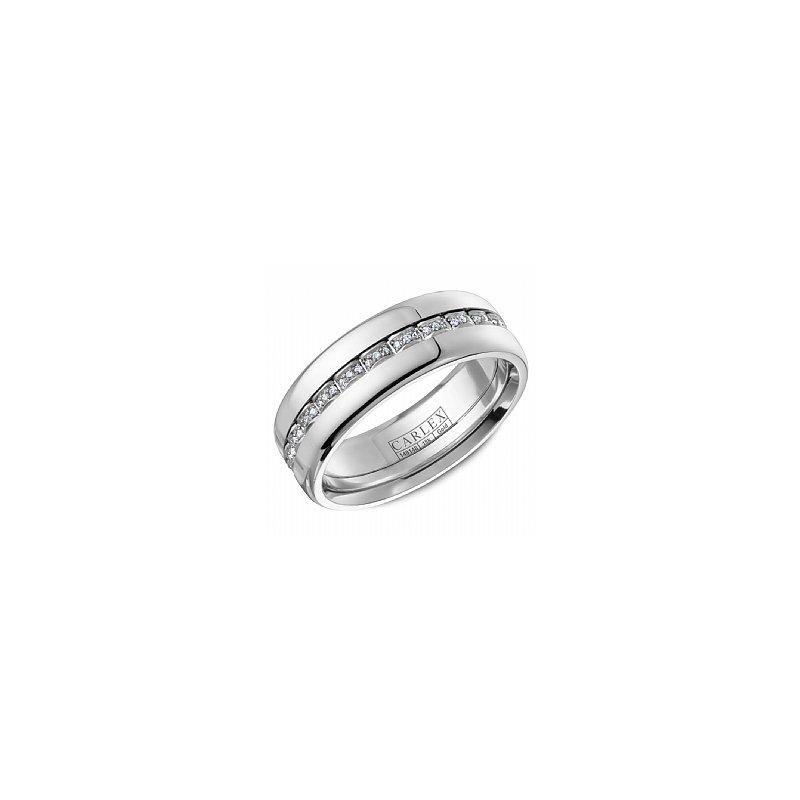 Crown Ring  Carlex Luxury
