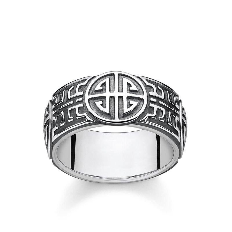 Thomas Sabo Ethnic Ring
