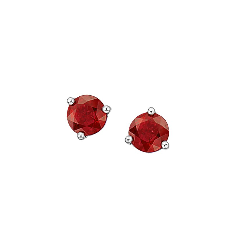 The Collection Ruby Earrings