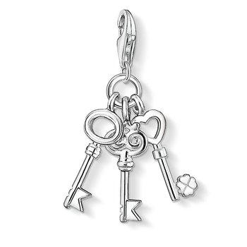 Charm Keys