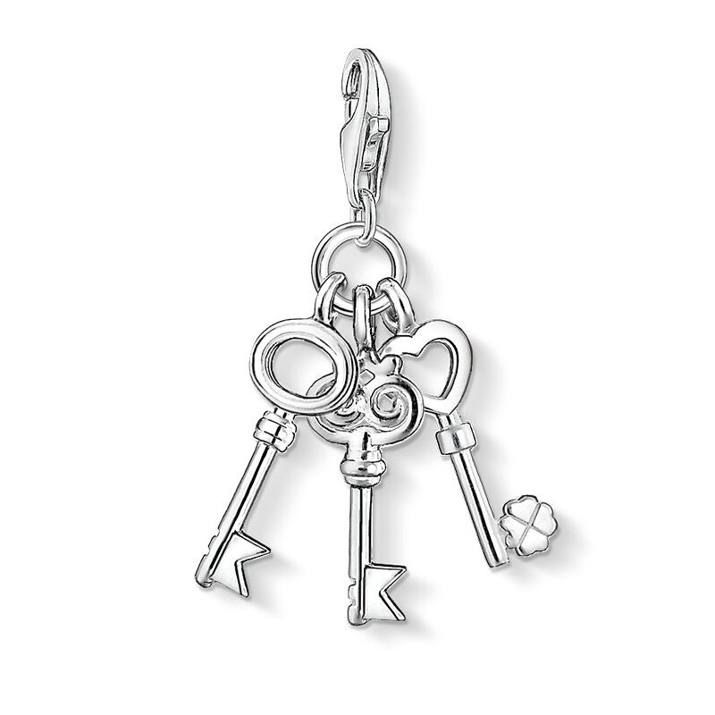 Thomas Sabo Charm Keys