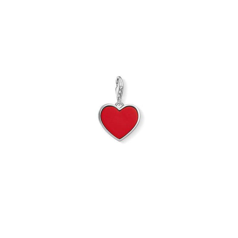 Thomas Sabo Heart Charm