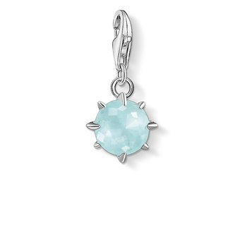 Birth Stone Charm March