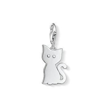 Thomas Sabo Charm Cat