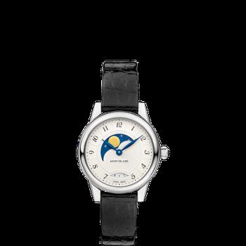 Bohème Moonphase Quartz Watch