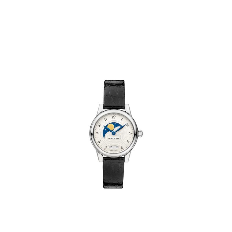 Montblac Bohème Moonphase Quartz Watch