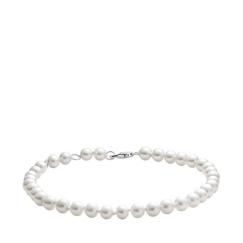 RNB Bijoux Jewellery Cultured Freshwater Pearl Bracelet
