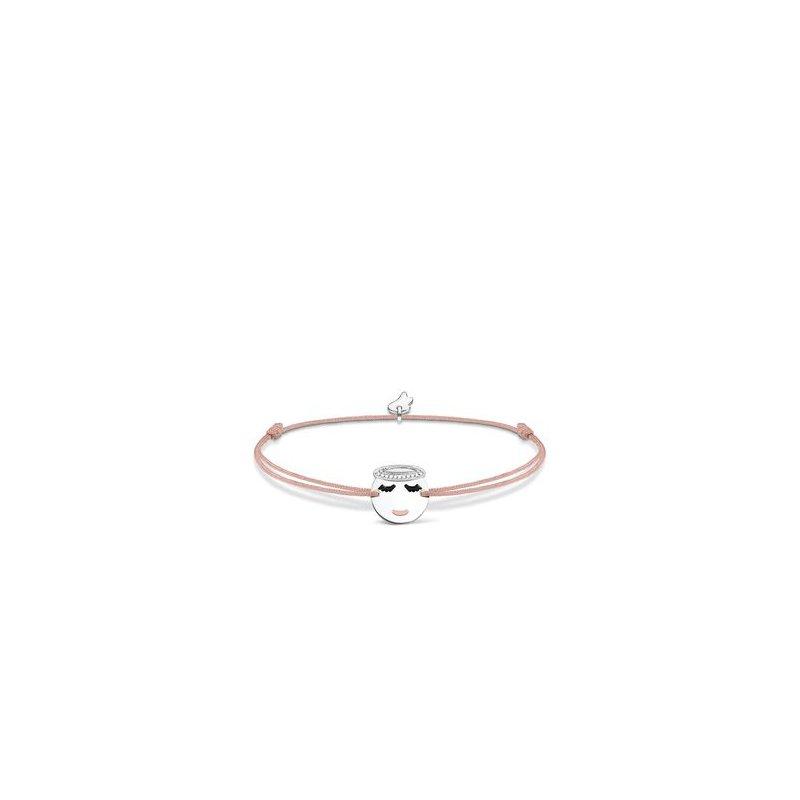 Thomas Sabo Little Secret Bracelet