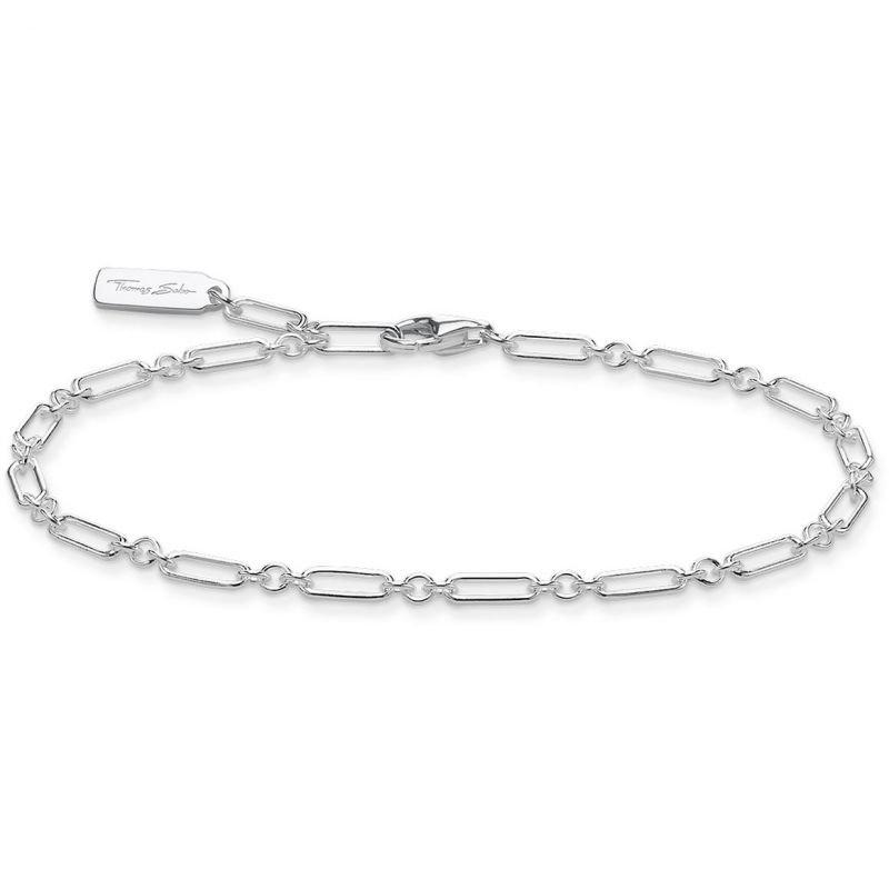 Thomas Sabo Open Link Bracelet