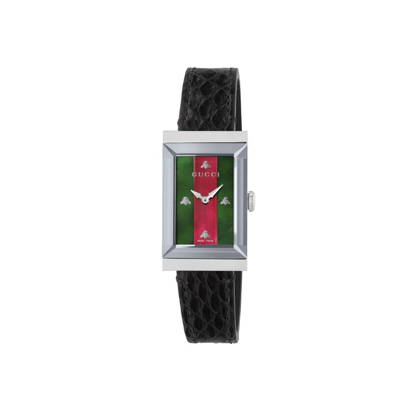 Gucci Timepieces G Frame