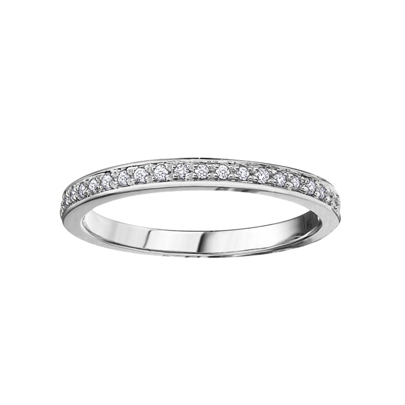 The Collection Diamond Anniversary Ring