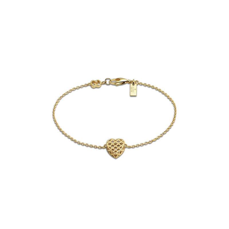 Gucci Jewellery Diamantissima  18K Bracelet