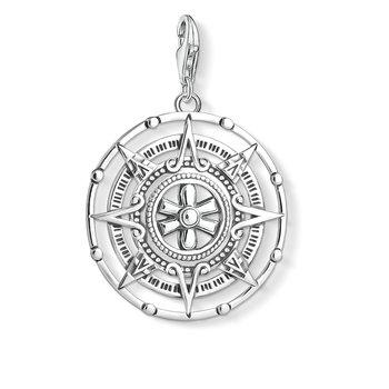 Charm Pendant Maya Calendar