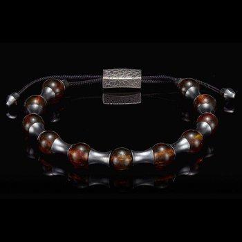 Zenith Amber Bracelet