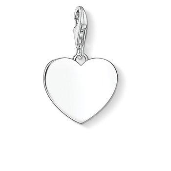 Charm Pendant Heart