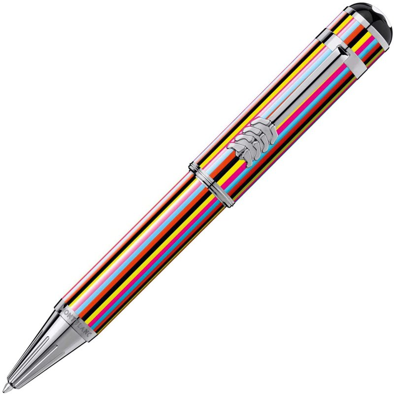 Montblanc The Beatles Special Edition Ballpoint Pen
