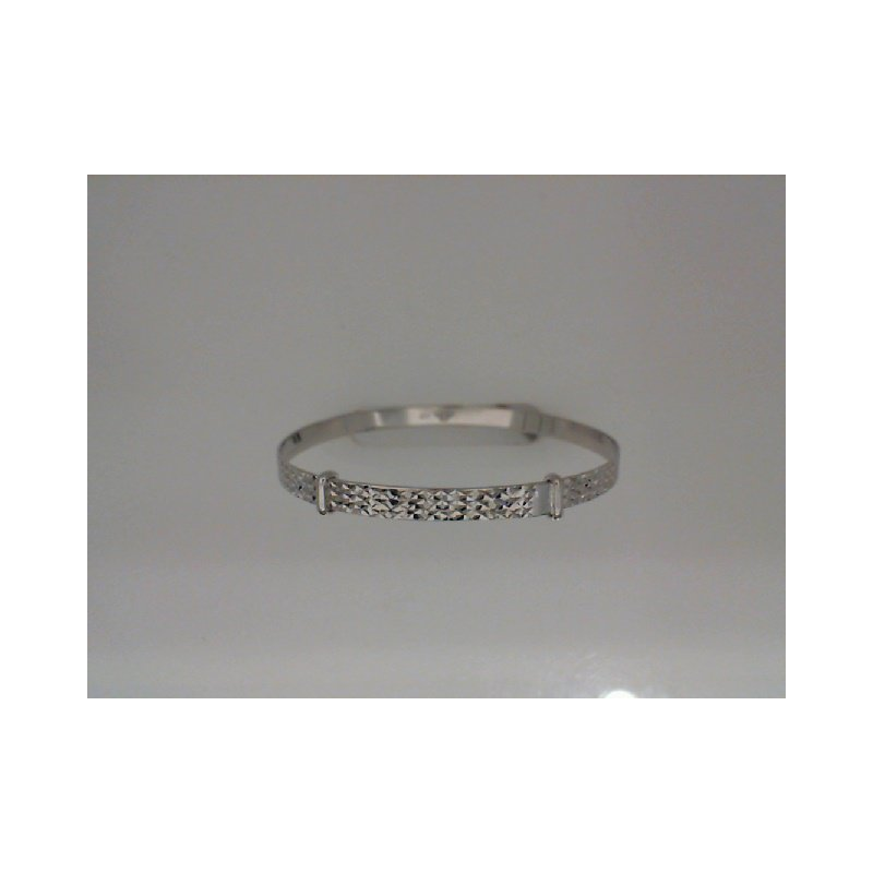 The  Collection Baby Bangle