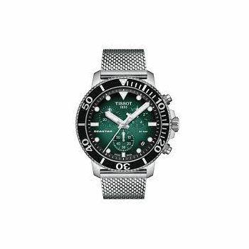 Seastar 1000 Chronograph Watch