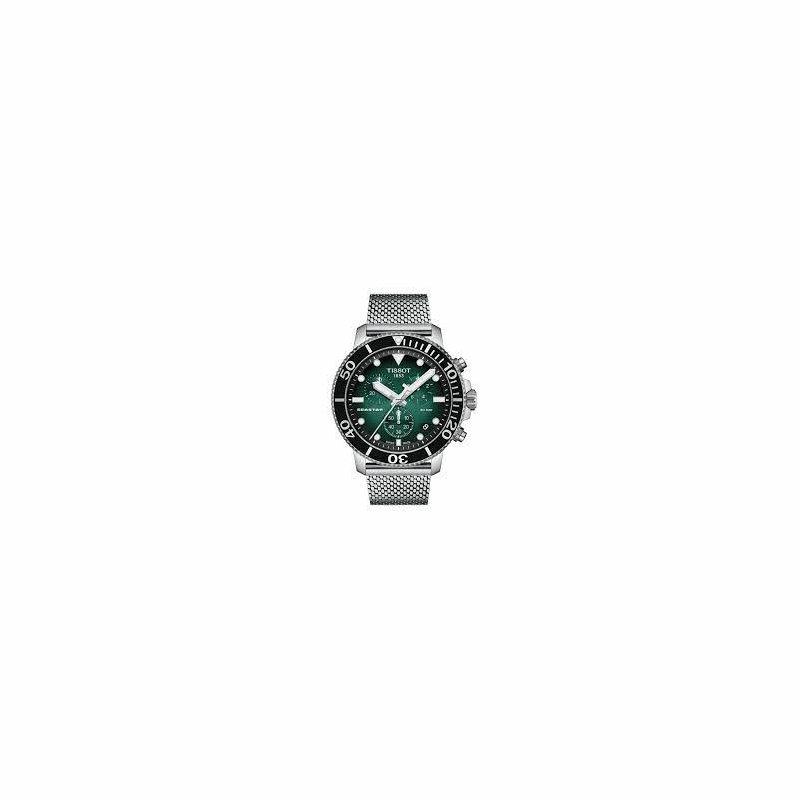 Tissot Seastar 1000 Chronograph Watch