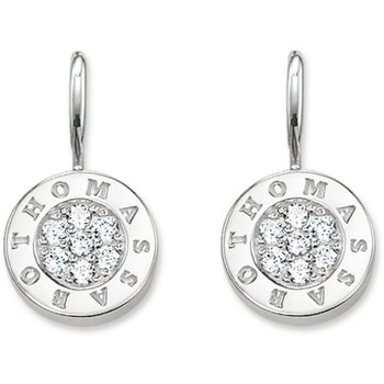 Earrings Cz