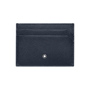 Sartorial Pocket 5Cc Indigo-Flannel