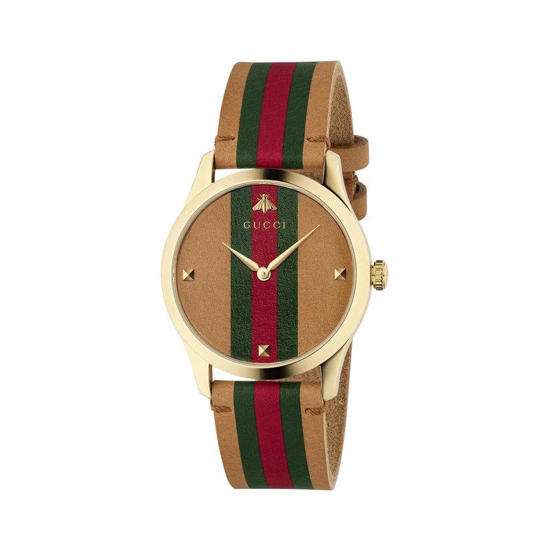 Gucci Timepieces G- Timeless