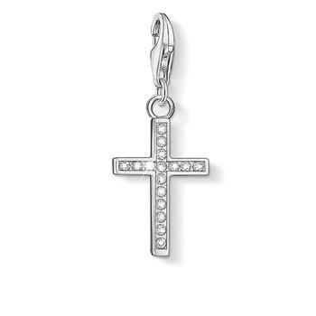 Charm Pendant Cross