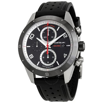 Time Walker Automatic Chronograph Watch