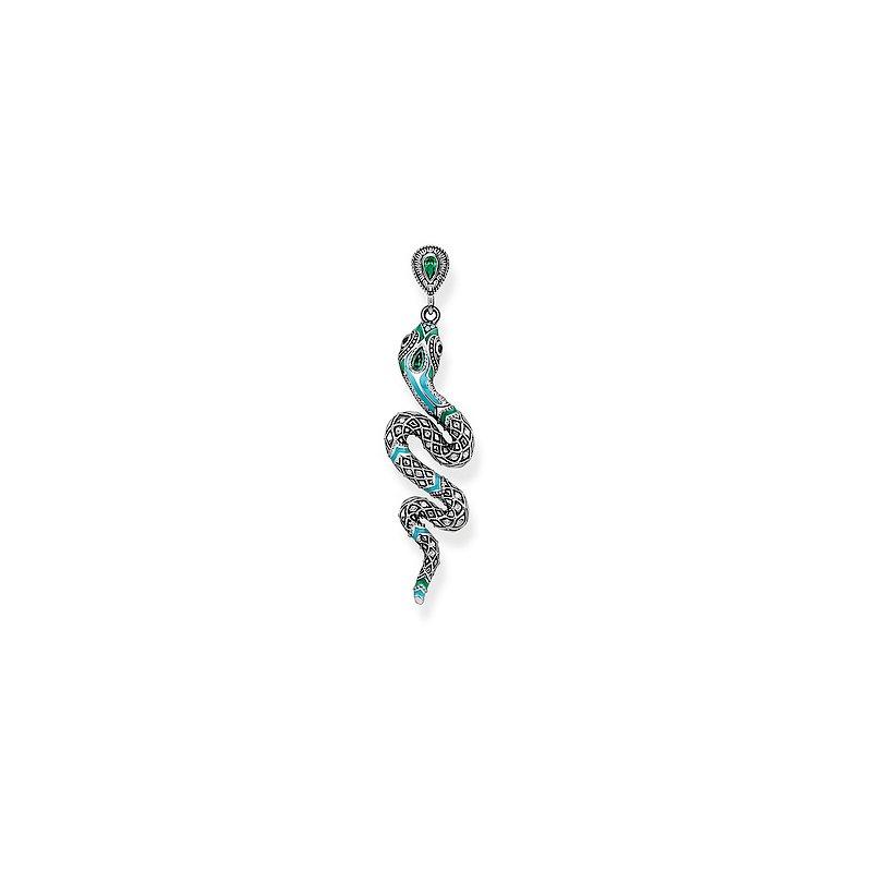 Thomas Sabo Snake Single  Earring