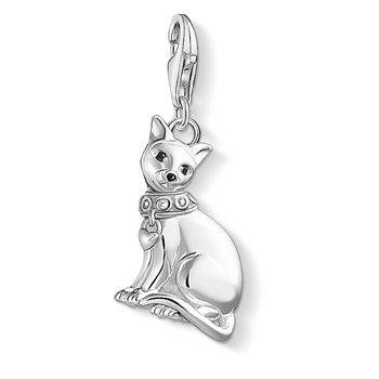 Charm Pendant Siamese Cat