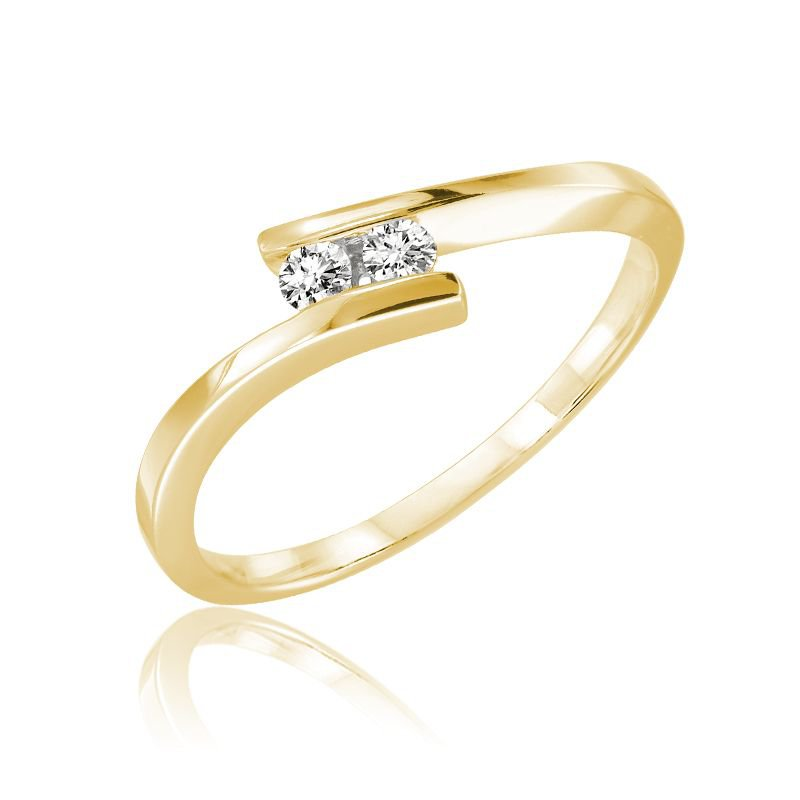 RNB Bijoux Jewellery Diamond Fashion Ring