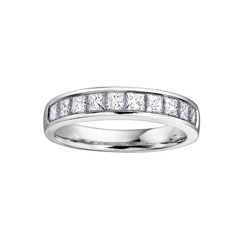 The Collection Diamond Anniversary Band